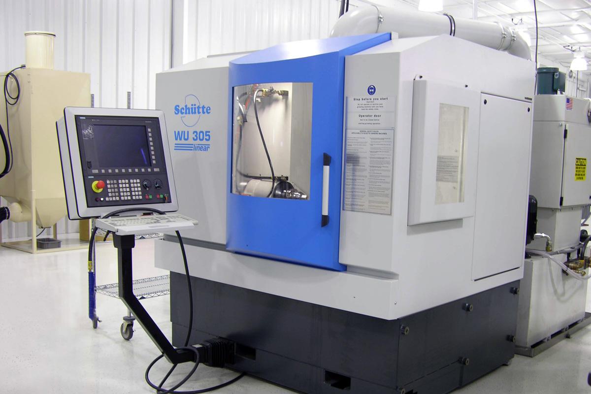 indiana orthopedic manufacturing